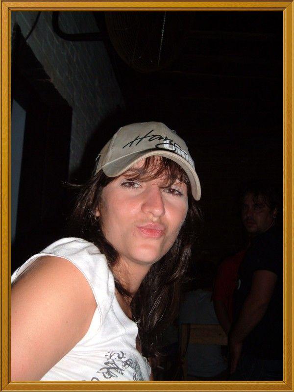 silchulina en fotos!: Gorrita
